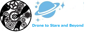 drone to stars