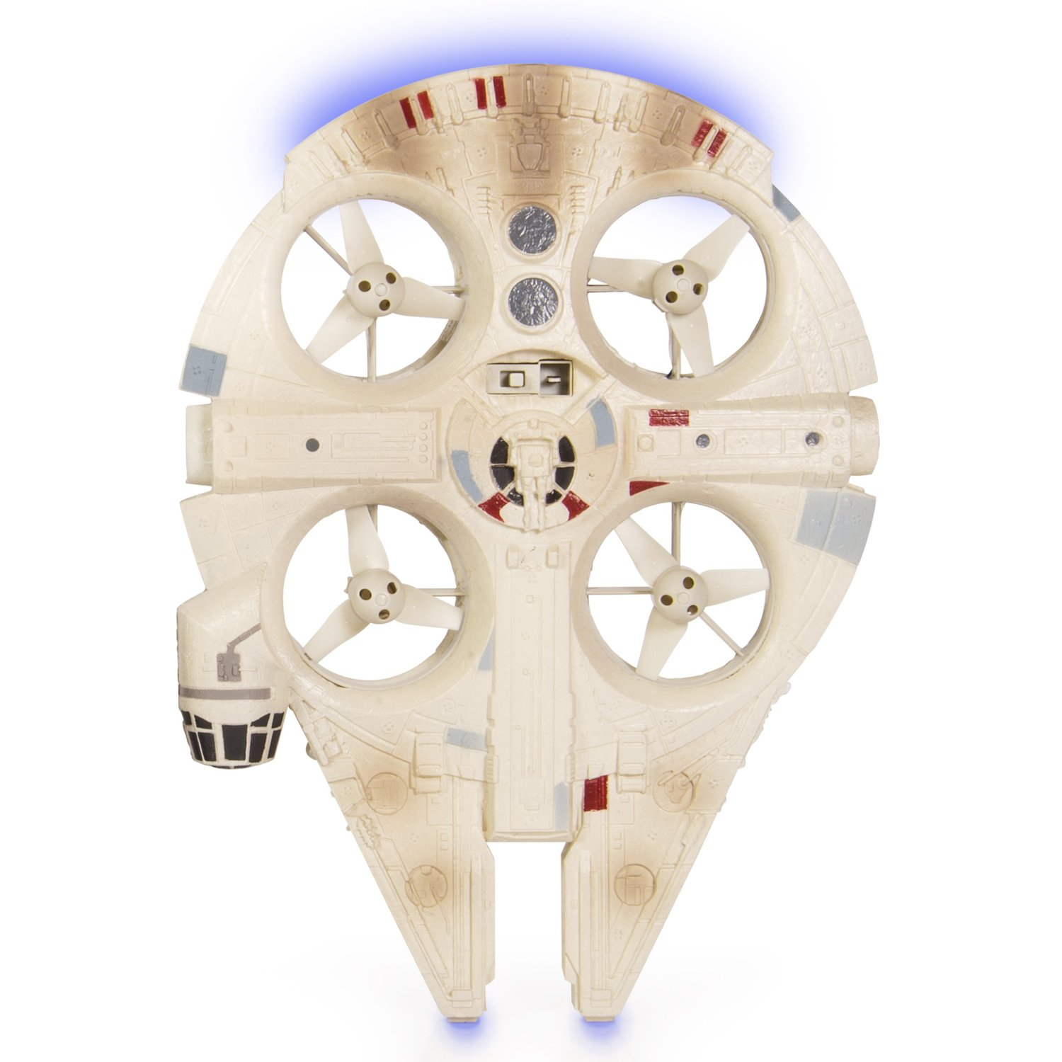 Millenium Falcon Quadcopter Star Wars Quadcopter RC Drone