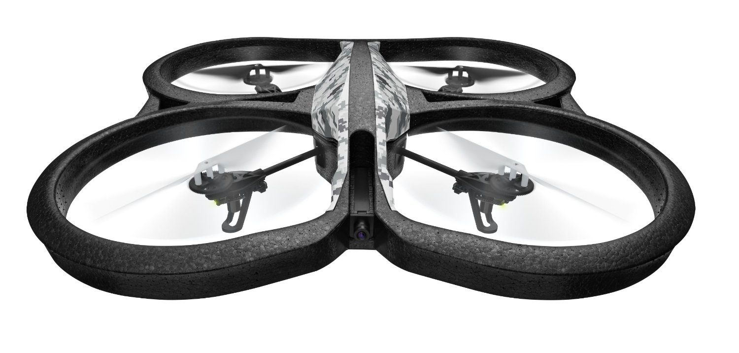 Parrot AR 2.0 Drone Elite Augmented Reality