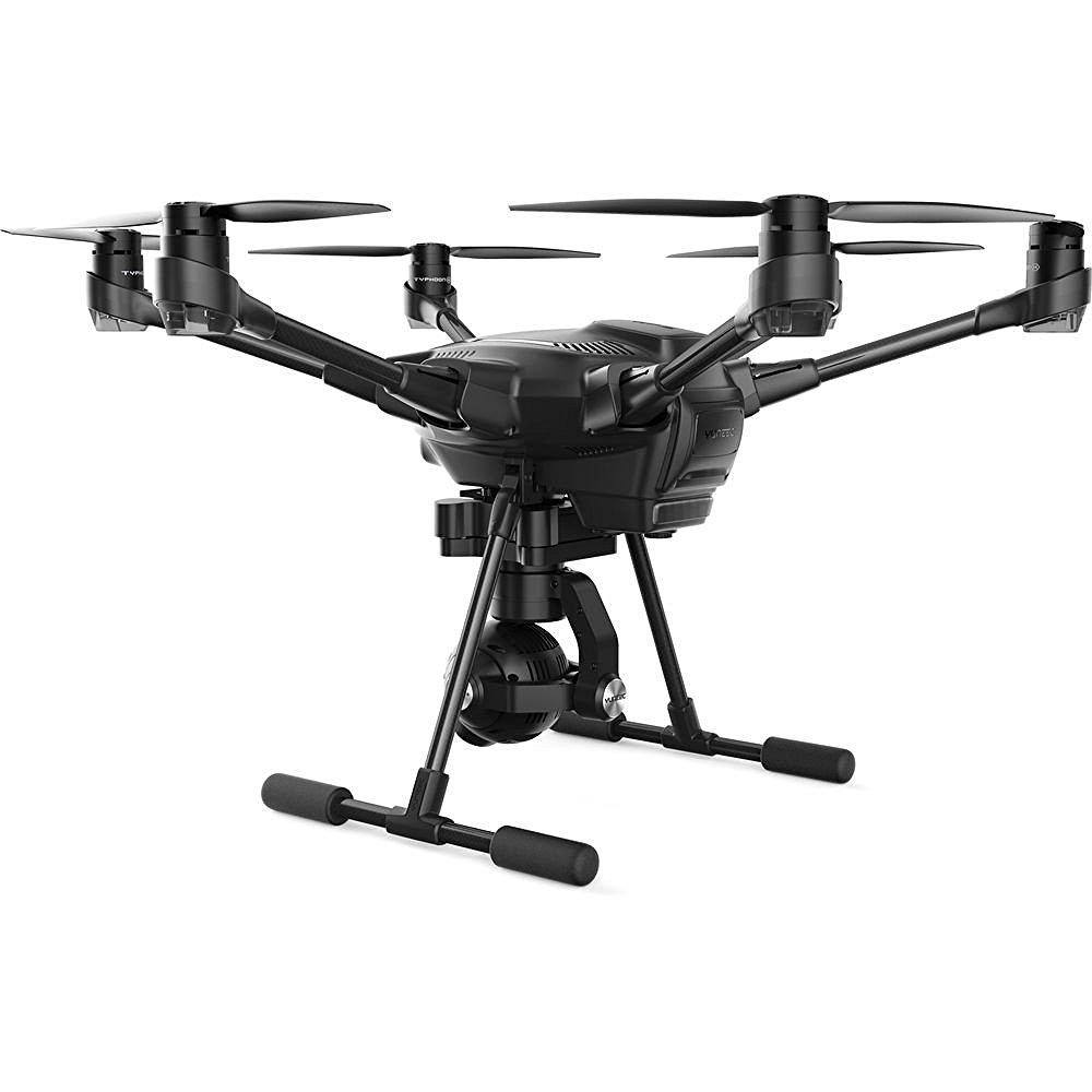 Yuneec Typhoon H UHD 4K Collision Avoidance Hexacopter