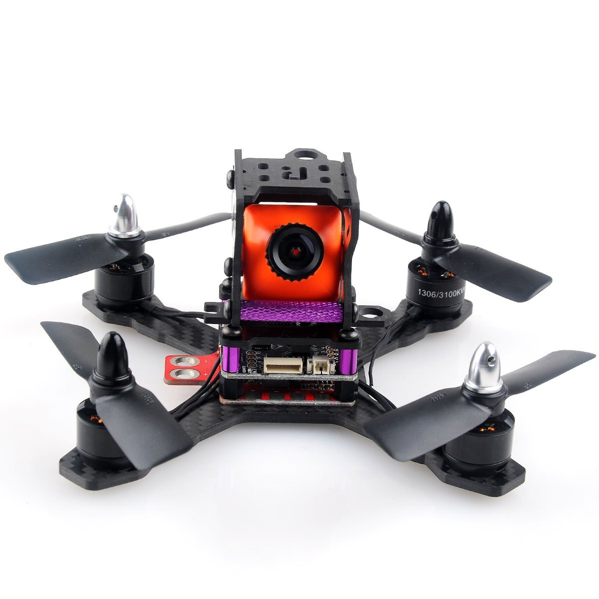 Crazepony X150 FPV Racing Drone