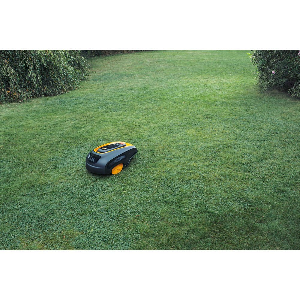 ROB 1000 Programmable Robotic Mower