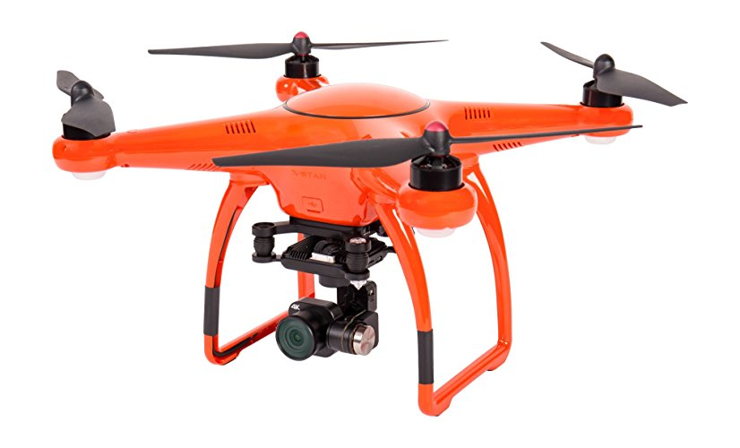 X-Star Premium Drone with 4K Camera