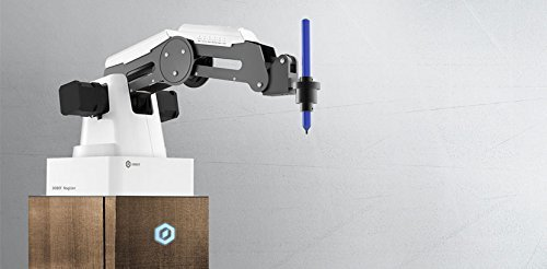 Robotic Arm Maker 3D Printer