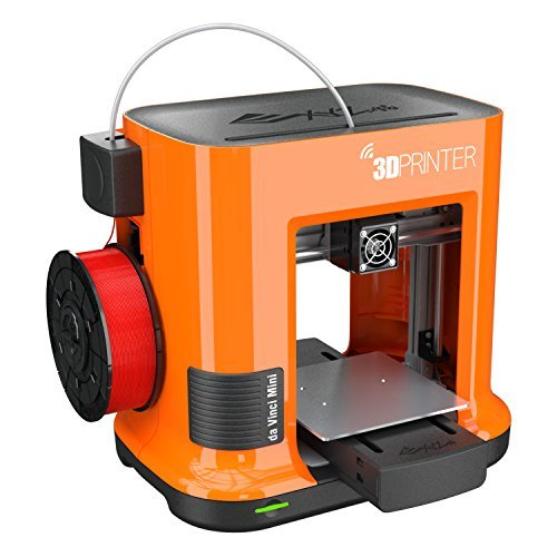 Mini 3D Printer Wireless PLA