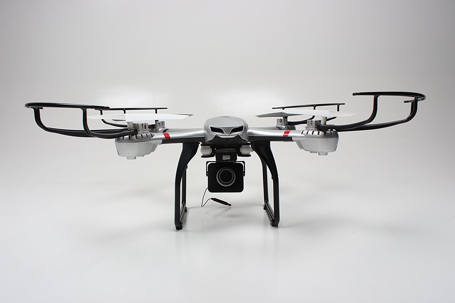 Quadcopter Wifi GoPro