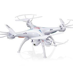 Cheerwing Syma Quadcopter