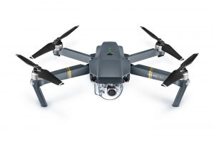 DJI Mavic Quadcopter