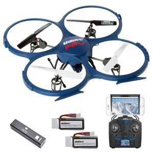 UDIU818A quadcopter
