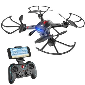 Holy Stone F181 Quadcopter
