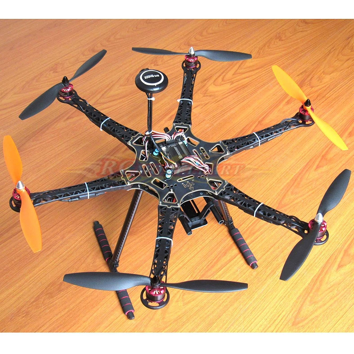 Hexacopter Frame
